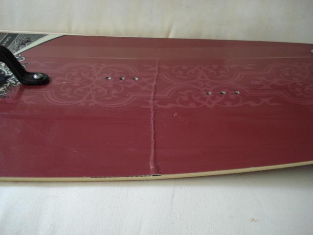 Board de voyage File