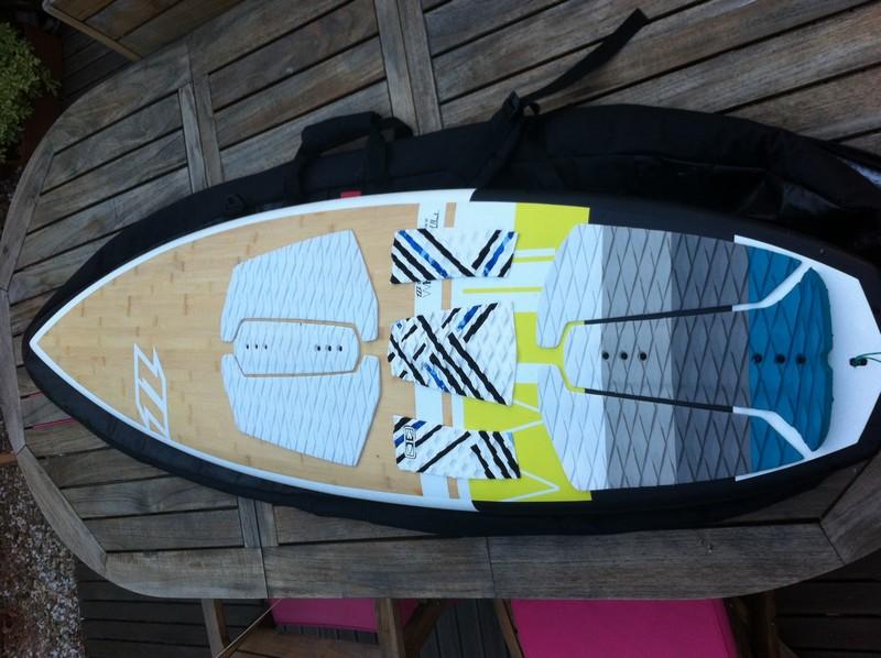 Changer de surfkite un peu paum page 3 forum flysurf for Forum flysurf