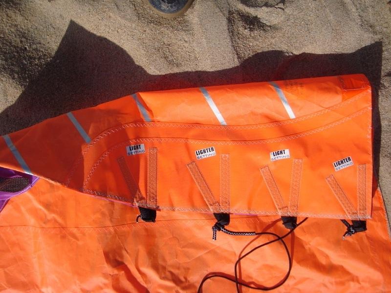 Switchblade 2010 plage d 39 utilisation page 2 forum flysurf for Forum flysurf