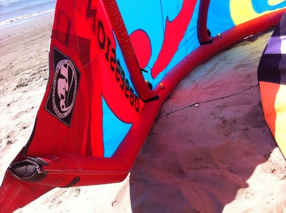 New rrd 2015 obsession mkvii forum flysurf for Forum flysurf