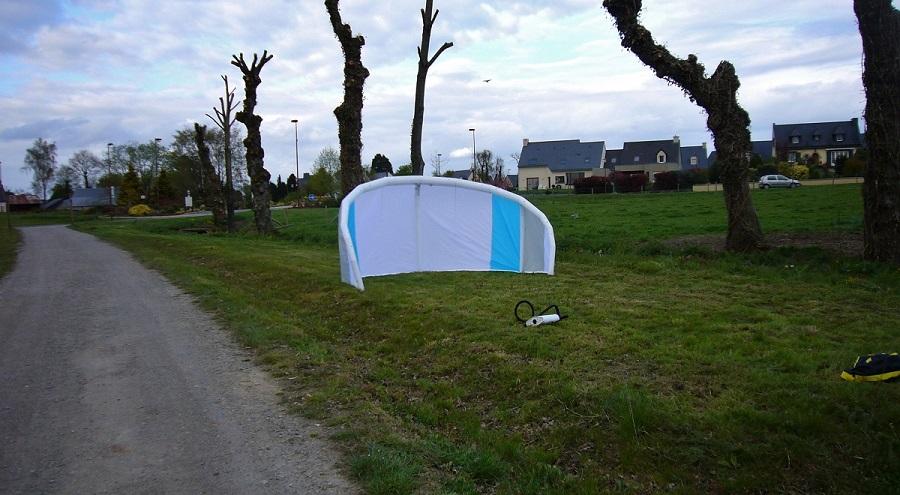 Home made kite freeride 8m2 page 3 forum flysurf for Forum flysurf