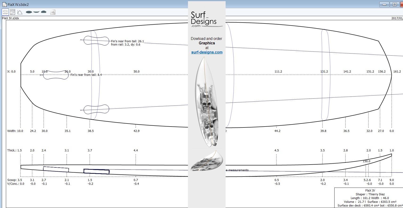 Vous choisiriez lequel de ces deux surfs page 2 for Forum flysurf