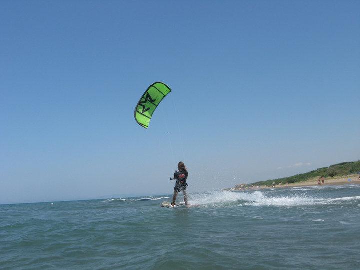 Kite italie forum flysurf for Forum flysurf